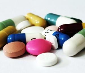 medikamente - erkältung