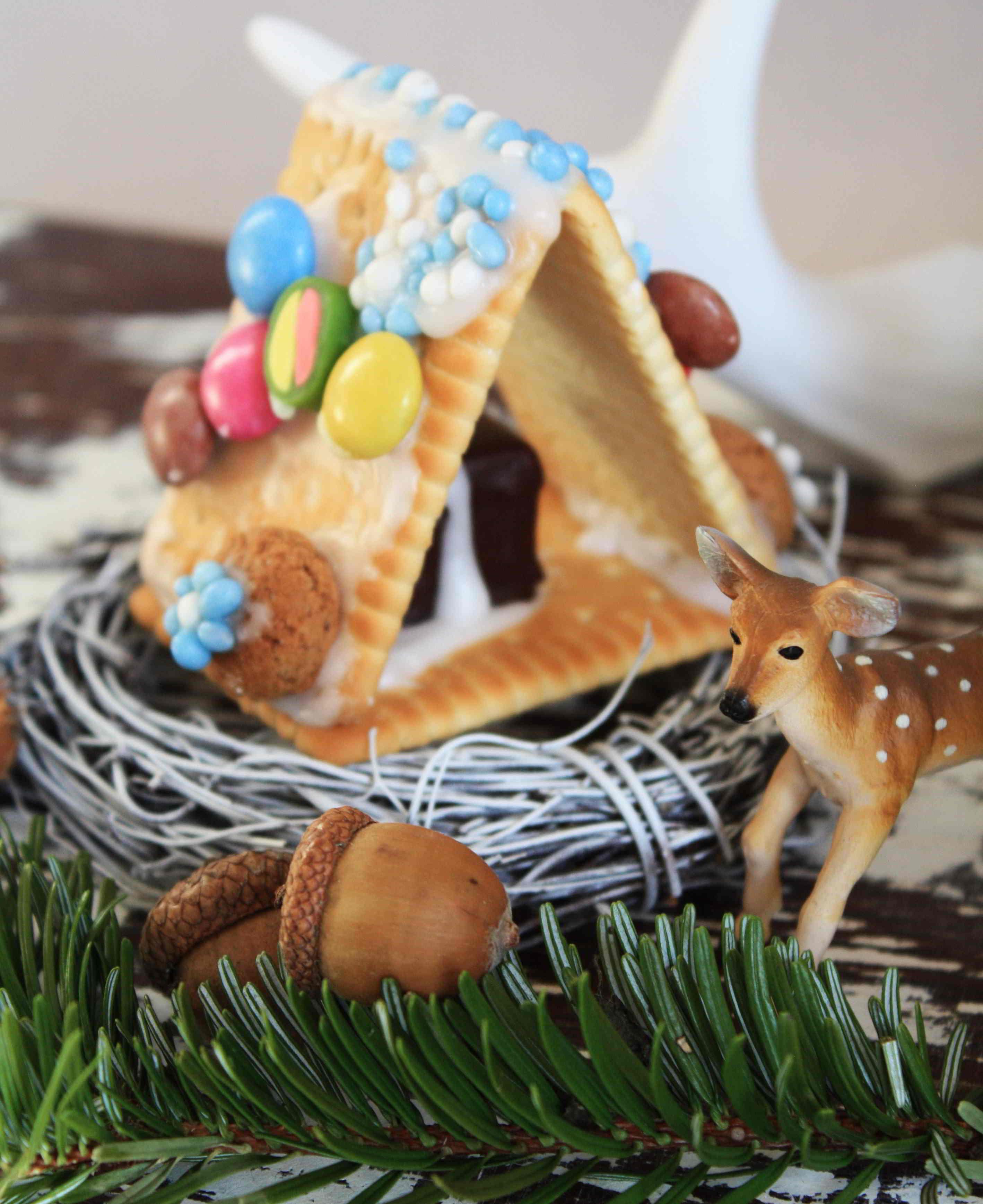weihnachtsbäckerei: zwei schnelle ideen, die auch jungs begeistern ... - Schnelle Küche Für Zwei