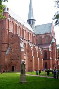 Münster in Bad Doberan (Foto: Till Westermayer/flickr)