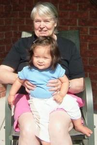 Oma und Opa werden immer wichtiger für junge Familien.(Foto: RichardBH/flickr)