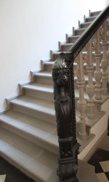 puls rast schon nach ein paar treppenstufen wie sie wieder fit werden ich weiss. Black Bedroom Furniture Sets. Home Design Ideas