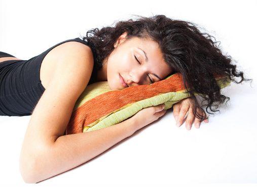 mittagschlaf