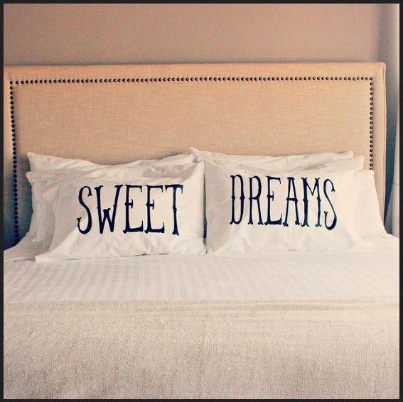 Süße Träume - vom Partner (Foto: Wicker Paradise)