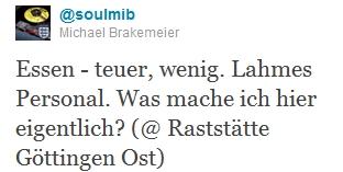 Leserkommentar_Autobahnraststaette_Twitter