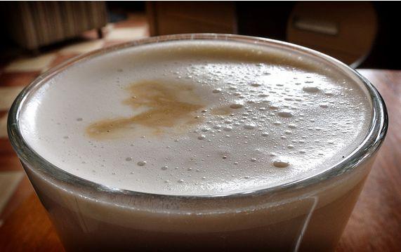 kaffee-latte