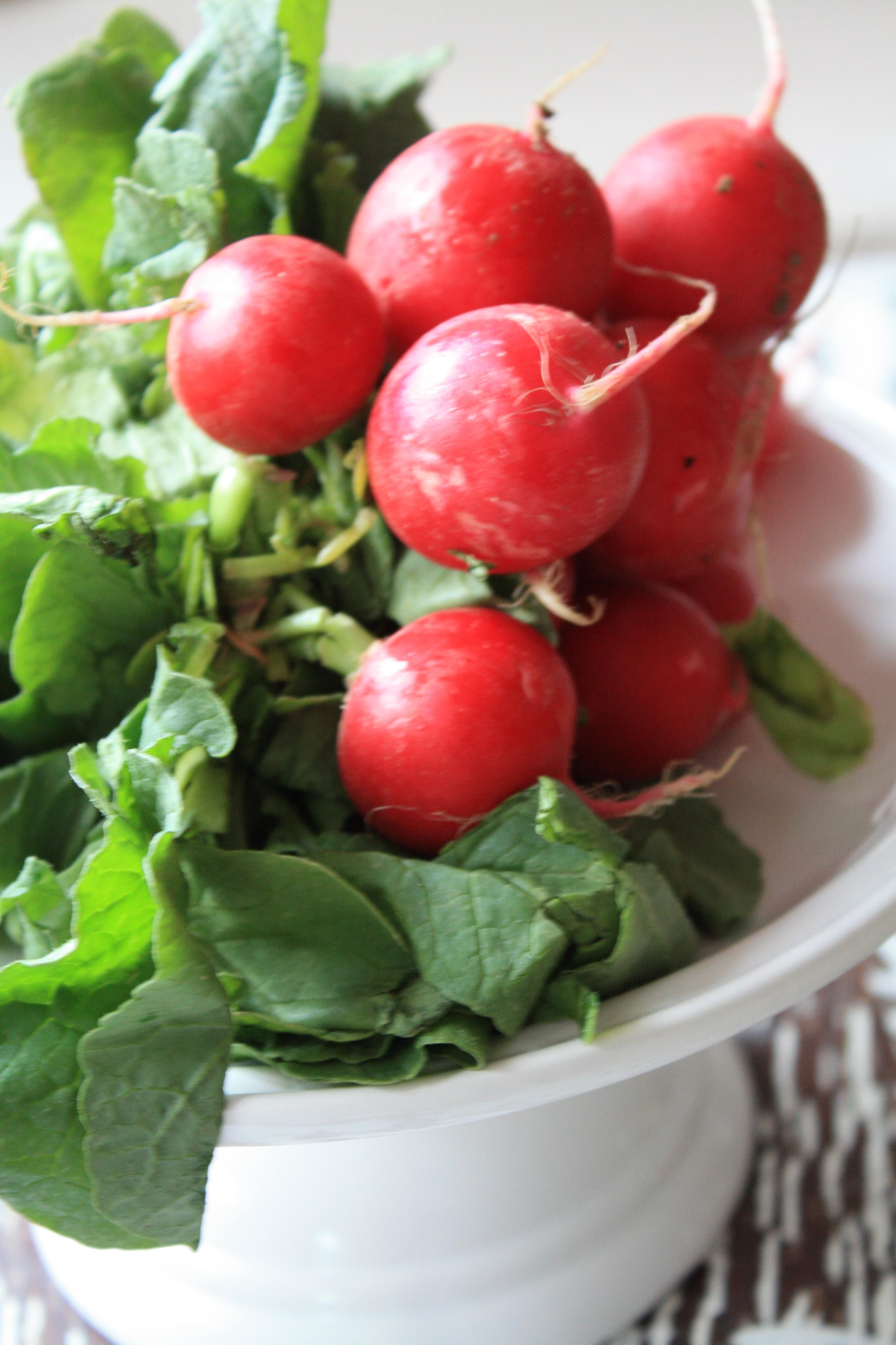 Rezept-Radieschenblättersuppe-sehr gesund-und-lecker