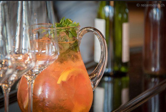 Bowle modern interpretiert: Clericot No. 872 Cocktail (Foto: Walter Schärer/flickr.com/CC BY 2.0)