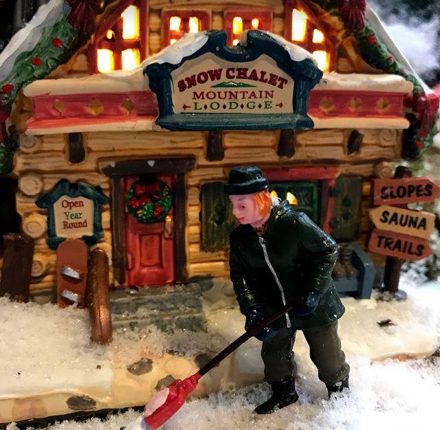 Schnee beseitigen ist Pflicht